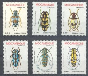 Insects -  Mozambique Stamps Animals On Stamps FISH   Asia Stamp Collecting BRASIL Bangladesh Elephant Marine life Leopard   Spotted Deer Belize  Bear Tiger Birds of Prey Owls Hawks Eagles Animals  Stamps  Topical Stamps  Domestic Animals Rare Stamps