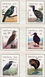 LAOS 1990  Bugs Bees Beetles Animals On Stamps FISH   Asia Stamp Collecting BRASIL Bangladesh Elephant Marine life Leopard   Spotted Deer Belize  Bear Tiger Birds of Prey Owls Hawks Eagles Animals  Stamps  Topical Stamps  Domestic Animals Rare Stamps Fly Nature StampsNEW ZEALAND BIRDS