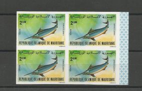 Mauritania -  Bugs Bees Beetles Animals On Stamps FISH   Asia Stamp Collecting BRASIL Bangladesh Elephant Marine life Leopard   Spotted Deer Belize  Bear Tiger Birds of Prey Owls Hawks Eagles Animals  Stamps  Topical Stamps  Domestic Animals Rare Stamps Fly Nature Stamps Nature - Fishes