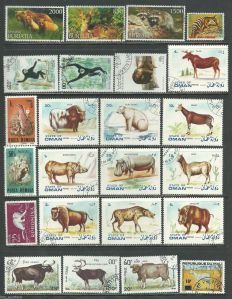 Wild Animals Forest Wild animals Somalia Michel 491-498.Animals On Stamps FISH Asia Stamp Collecting BRASIL Bangladesh Elephant Marine life Leopard   Spotted Deer Belize  Bear Tiger Birds of Prey Owls Hawks Eagles Animals  Stamps  Topical Stamps  Domestic Animals Rare Stamps Song Birds Animals Worldwide Stamps Jungle Stamps