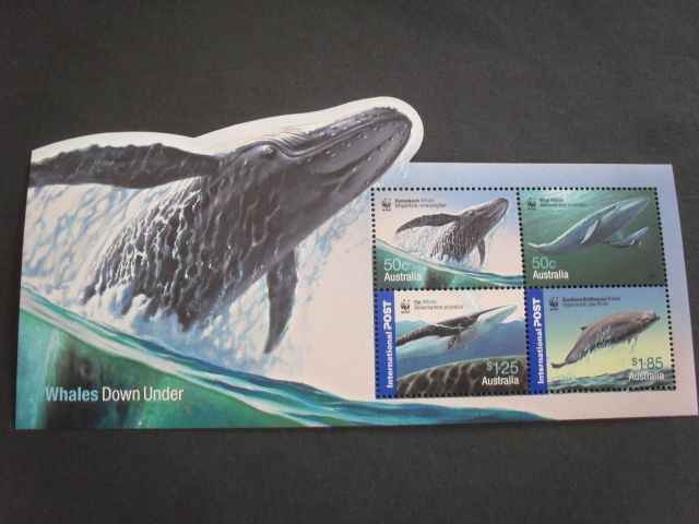 Animals on stamps Mammals on Postage Stamps  Wildlife Fauna Stamps of Mammals Whales on Stamps Cetaceans on stamps  WHALES  World Wildlife Fund  AUSTRALIA  australian stamps topical stamps  mammals mammalia  Cetaceans Balaenopteridae  wildlife on stamps wild animals on stamps  stamps for sale buy stamps collecting topical stamps collecting animals on stamps collecting mammals on stamps collecting whales on stamps whale stamp mammal stamp animal stamp collecting for fun stamp collecting for beginners worldwide stamp collection collecting cetaceans on stamps animal stamp collection wildlife stamp collection whale stamp collection dolphins marine mammals collecting stamps with marine mammals on stamps  wildlife conservation