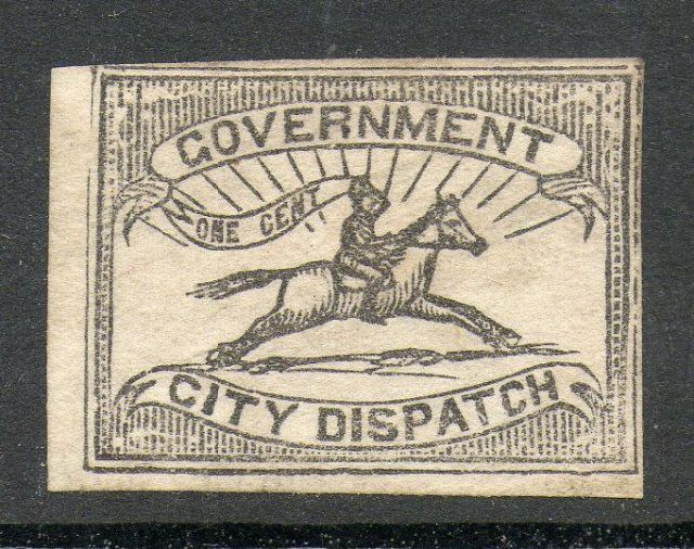 United States Scott 1lb8  city dispatch stamp   horse on stamp animal on stamps wildlife stamp united states postage stamp topical stamp collecting thematic stamp collector stamp collecting as a hobby animal postage stamps postage stamps  horses on stamps  animals on stamps wildlife stamps topical stamp collecting thematic stamp collector  collecting postage stamps as a hobby horse breeds types of horses stamp collector of fauna wild animals on stamps wildlife on stamps mammals on stamps postage stamps of the world